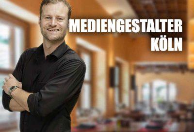 Moritz Dunkel Mediengestalter Köln