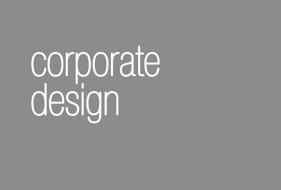 Corporate Design (kurz: CD) ist das innere und äußere Erscheinungsbild eines Unternehmens