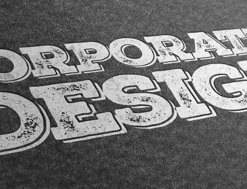 Corporate Design und Corporate Identity