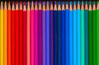 Kreativdesign & Farbwirkung