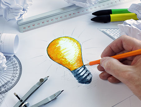 Kreatives Grafikdesign vom Kölner Webdesigner
