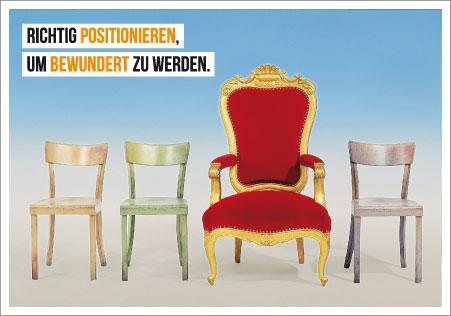 Grafikdesign Moritz Dunkel Imagebroschüre Philosophie
