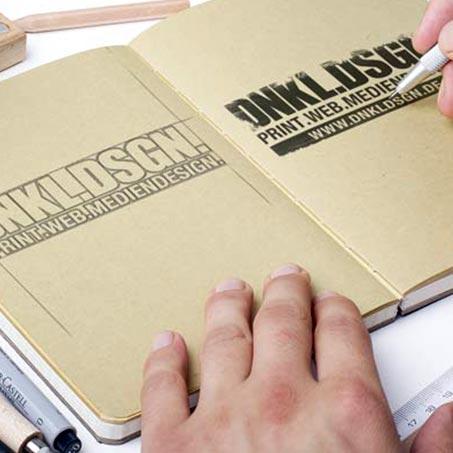 Gestaltung Logo Design Köln