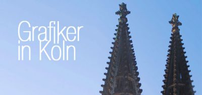 Grafiker / Grafikdesigner Köln