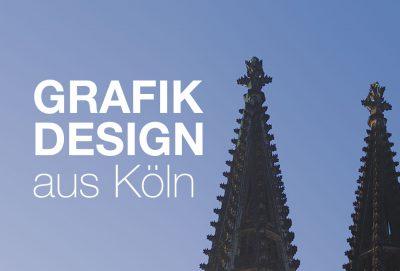 Grafikdesign vom Mediengestalter, Köln