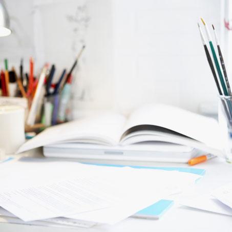 Corporate Design Geschäftsausstattung