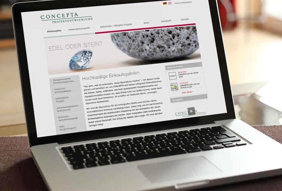 kommunikationsdesign-fuer-concepta-projektentwicklung-webdesign