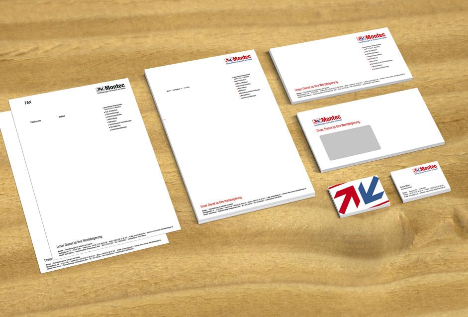 Moritz Dunkel Grafikdesign entwickelt neues Corporate Design