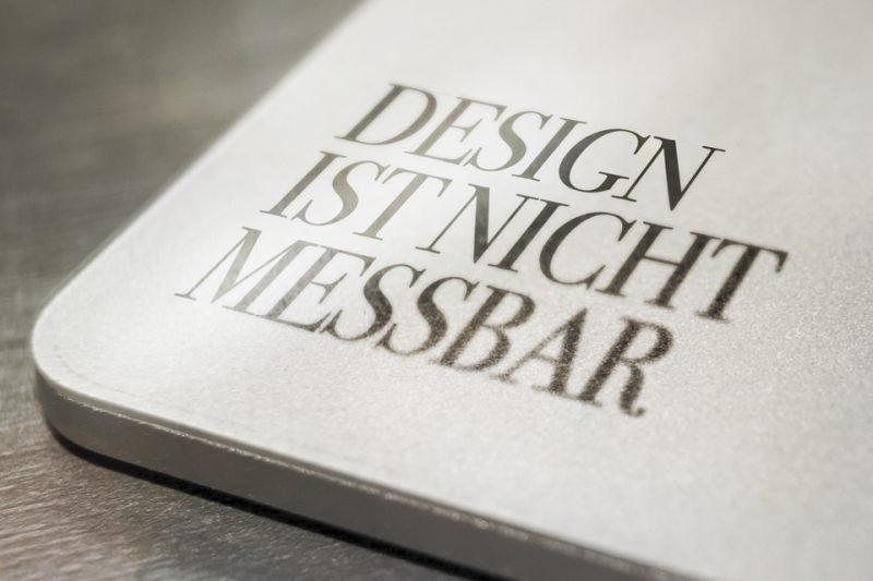Grafikdesign macht erfolgreich