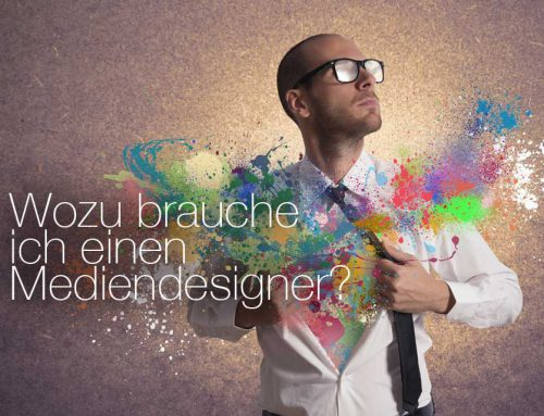 Kreative Web Designer? Wozu?