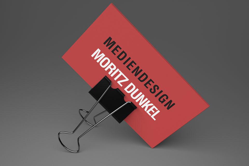 Ein professioneller Mediengestalter für Ihr Projekt – Moritz Dunkel Mediendesign