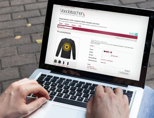 Webdesign vom Webdesigner aus Köln