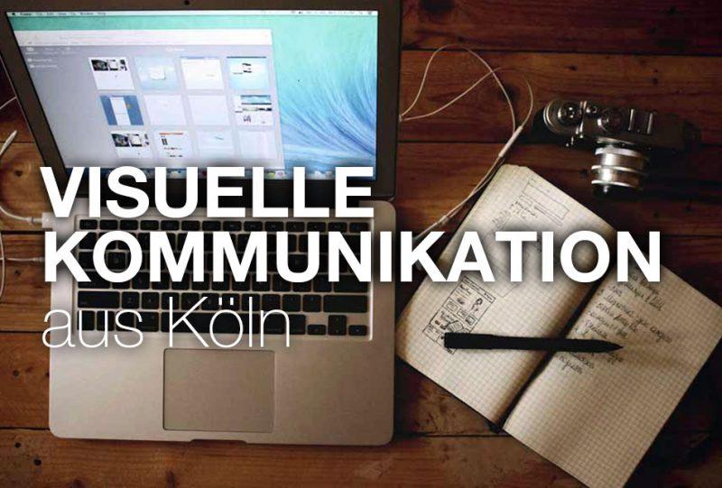 Visuelle Kommunikation ist Alles!