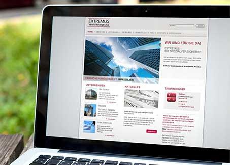 Web Design Köln