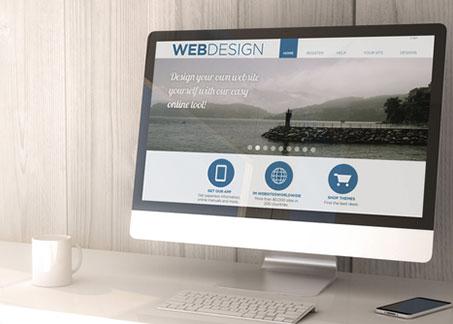 Qualitätsversprechen Webdesign