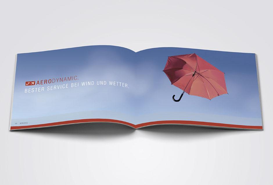 Broschüre Umsetzung