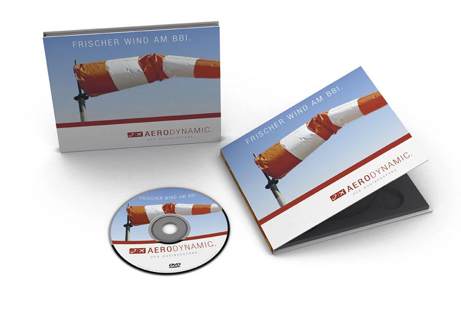 Wer gestaltet CD Cover? Moritz Dunkel Grafikdesign.