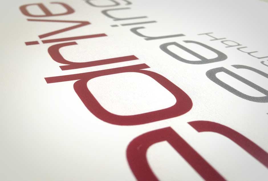 Atomobil-Zulieferer Logogestaltung