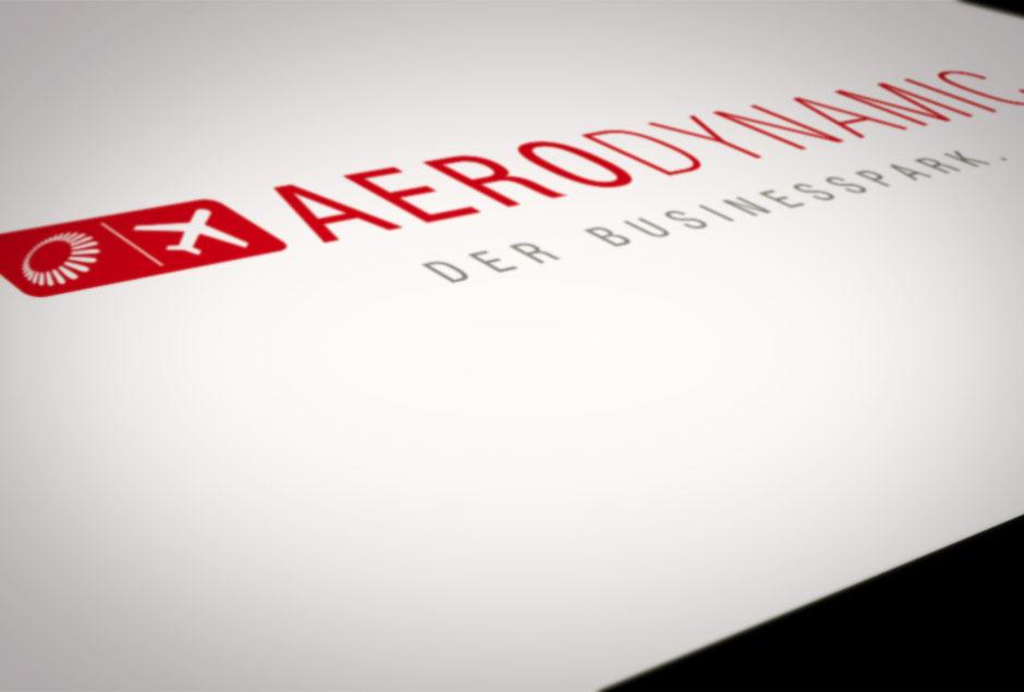 Logo Design für ein Bauprojekt