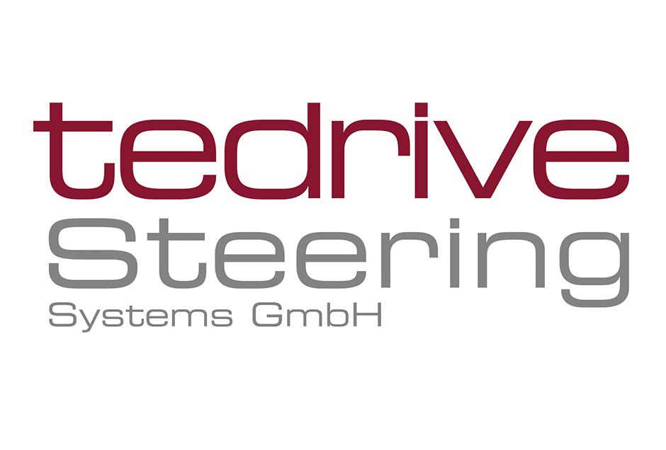 Logo Design für einen Atomobil-Zulieferer