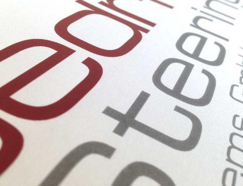 Logo Design Automobilzulieferer