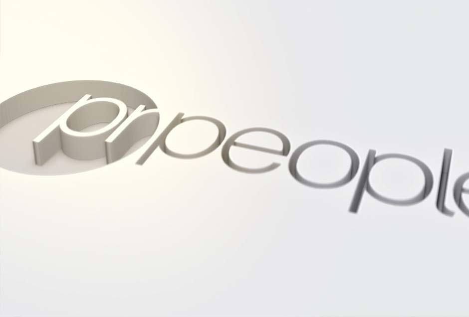 Design eines Logos von Moritz Dunkel, Mediendesigner aus Köln
