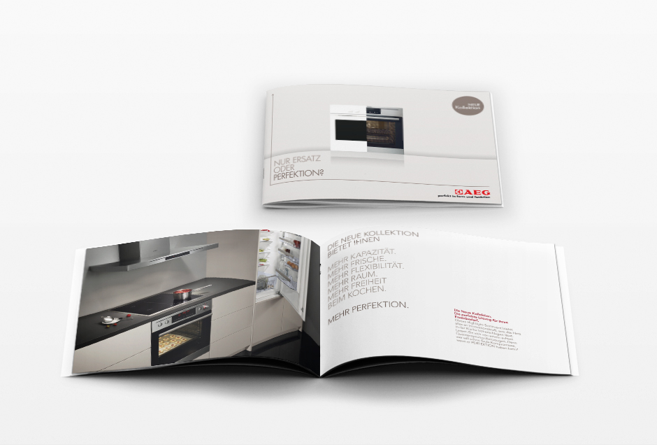 Infobroschüre Gestaltung Köln