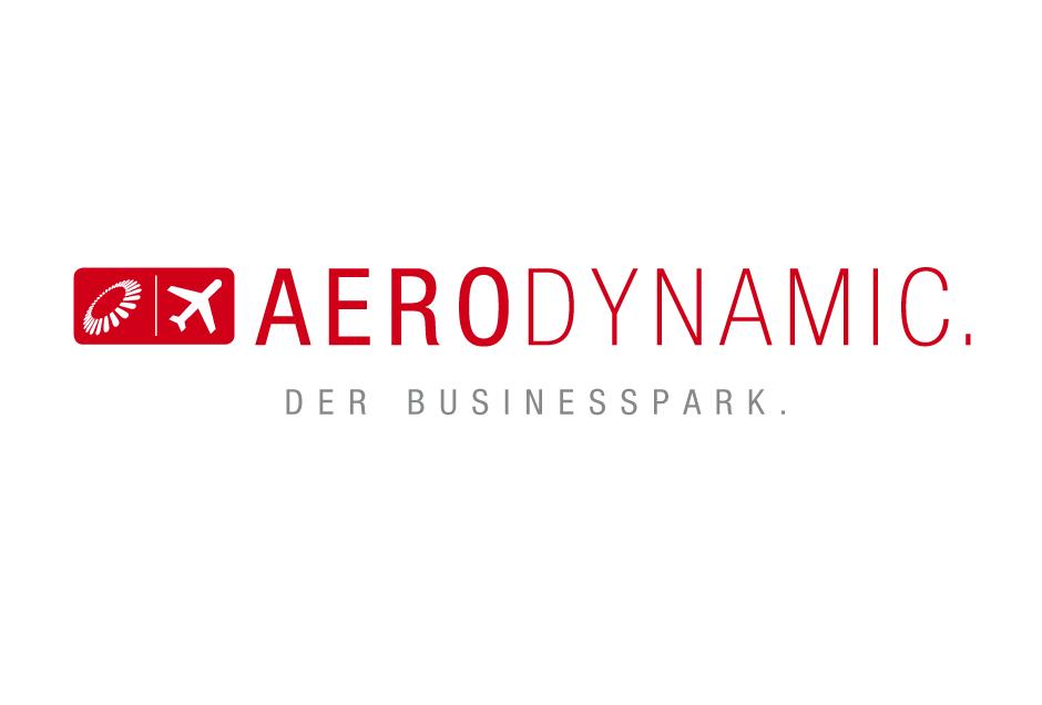 Logodesign für ein Bauprojekt
