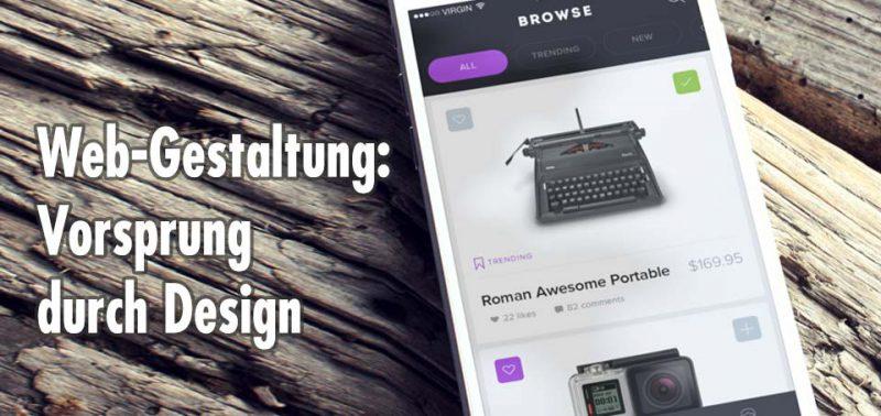 web-shop-design