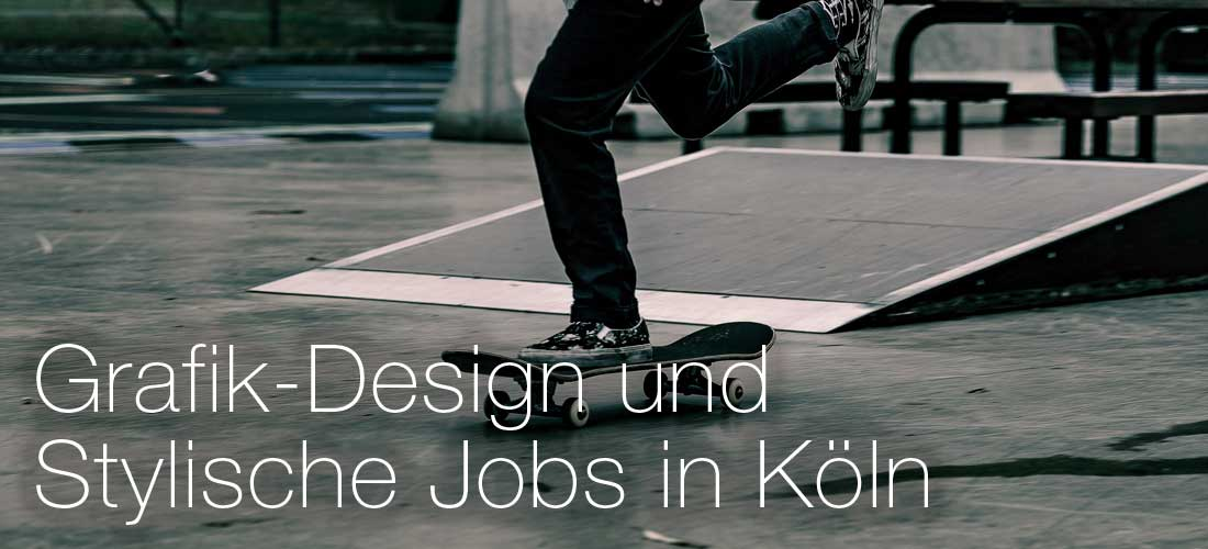 Kommunikationsdesigner Jobs in Köln