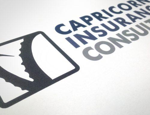 Logoentwicklung Capricorn
