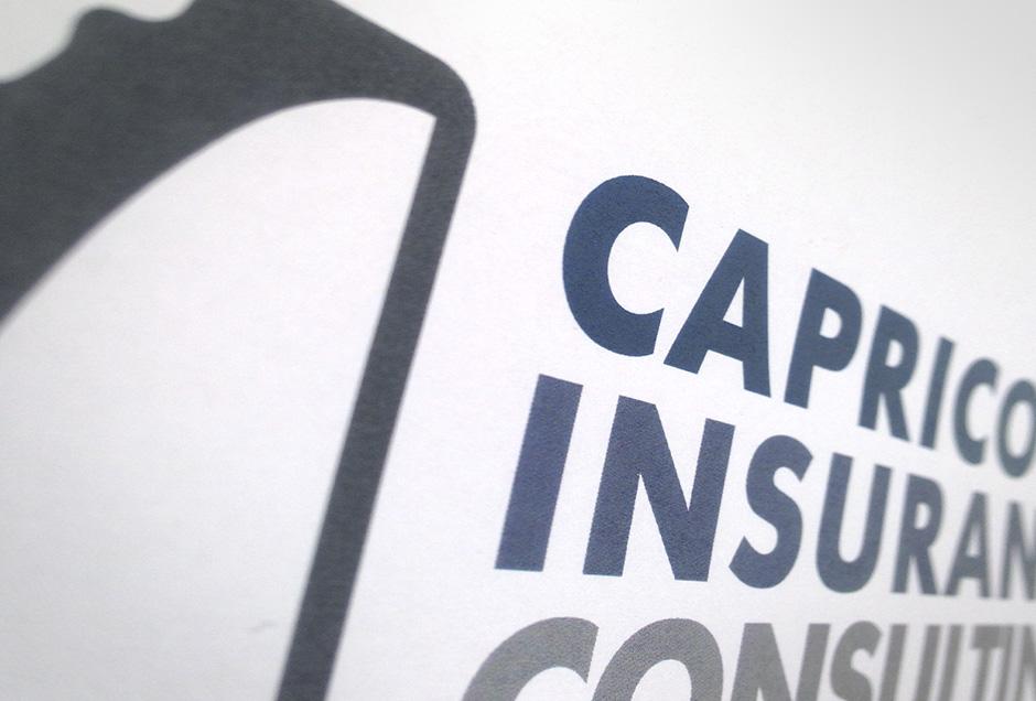 Entwicklung eines Logos für ein Consulting-Unternehmen