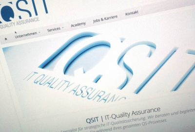 Webdesign vom Profi aus Köln: Moritz Dunkel Grafikdesign