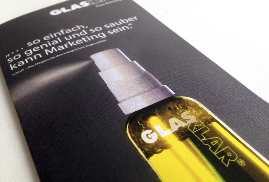 Prospekt Gestaltung von Moritz Dunkel Grafikdesign