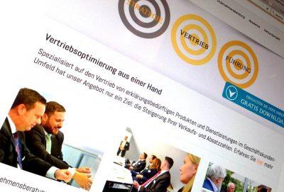 Kreatives Webdesign und Screendesign aus Köln!