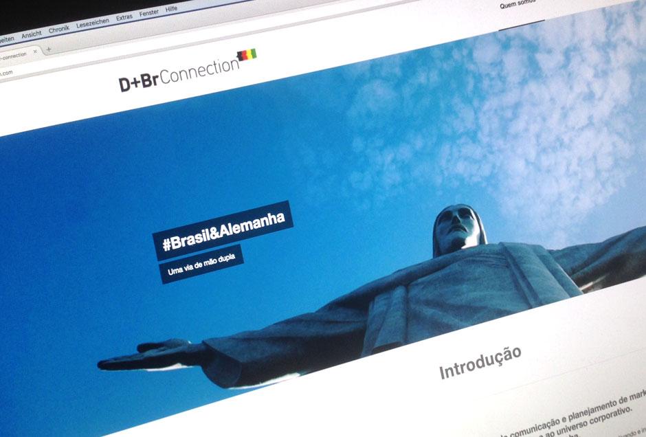 Neue Web-Gestaltung für die Werbe-Agentur