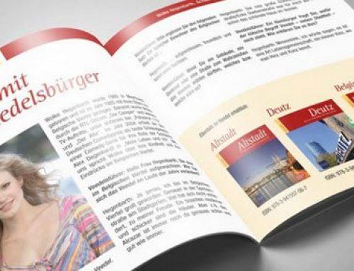 Reiseführer Gestaltung KV