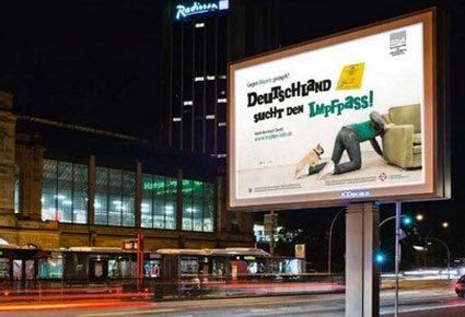 Poster Design Köln