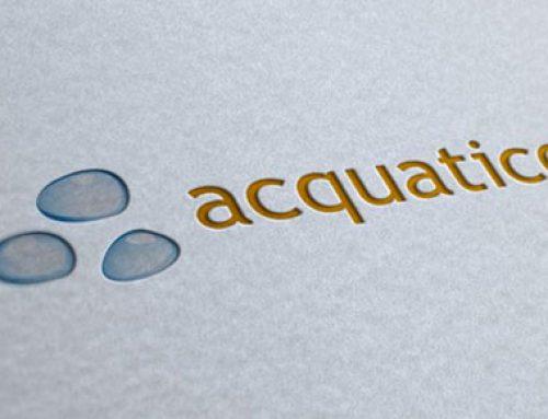 Neues Logo aquatico