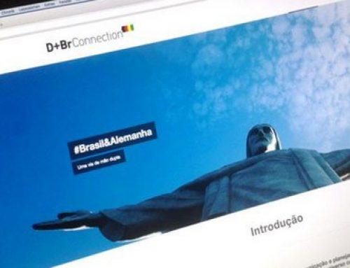 Website-Entwicklung D+Br