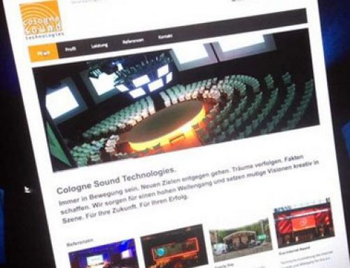 Web-Entwicklung CST