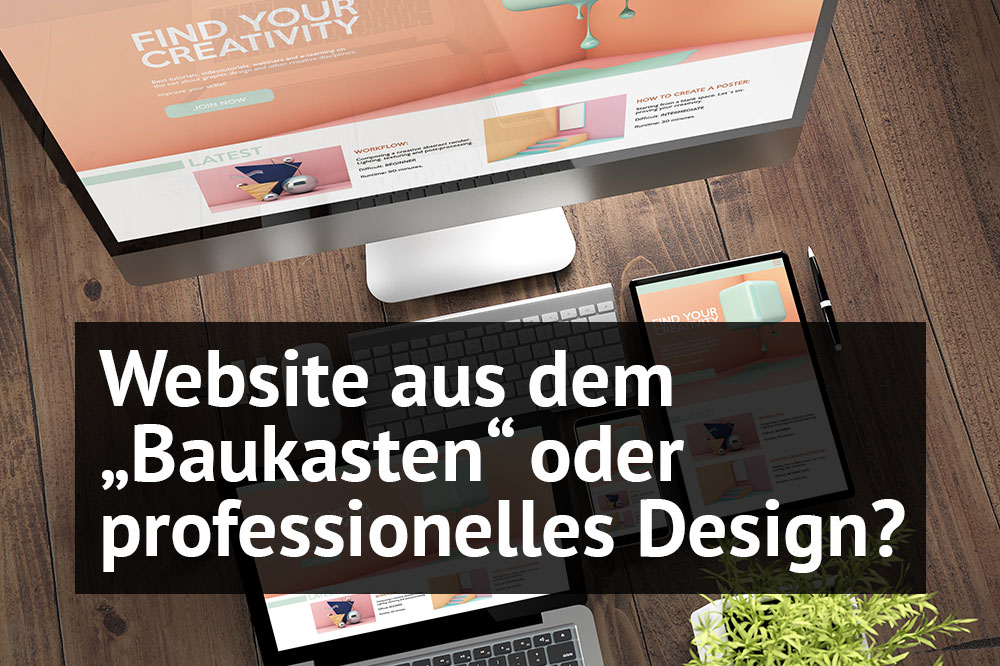 Website Köln Webdesign