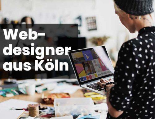 Kölner Webdesigner