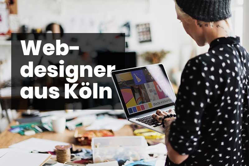 webdesigner aus koeln