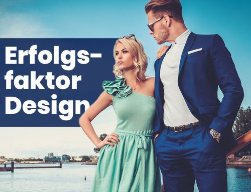 Business-Design Erfolgsfaktor